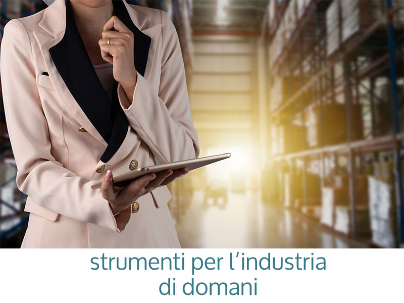 erp e industry 4.0 industria torino