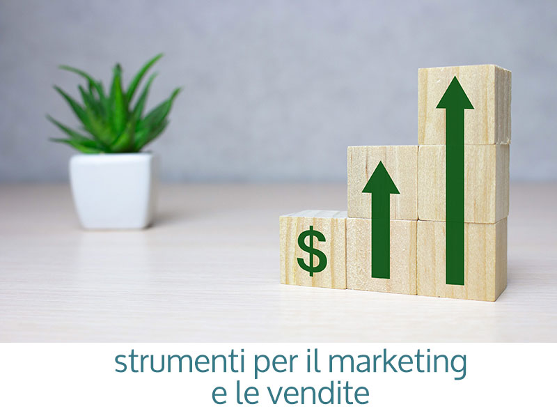 marketing e vendite torino