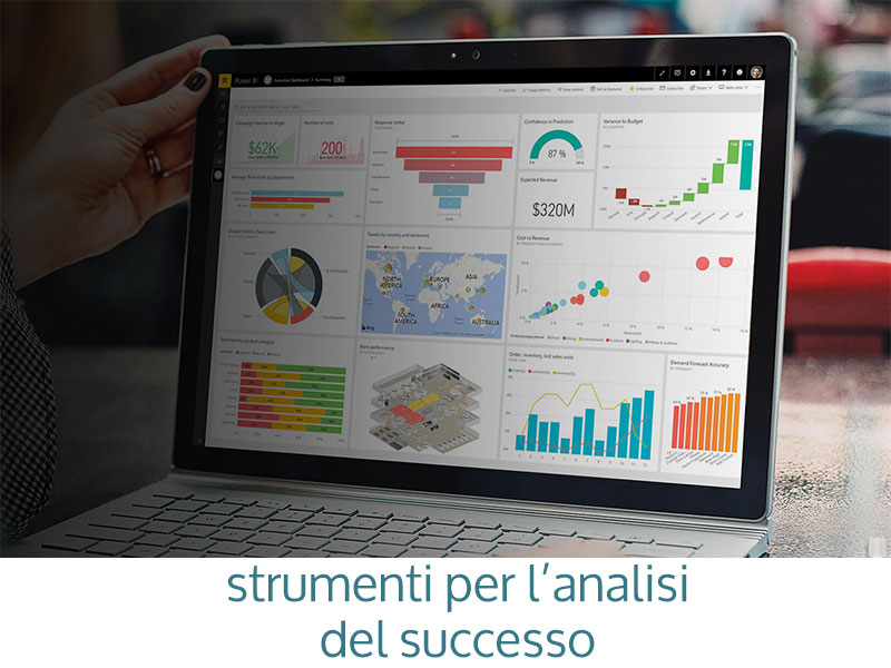 business intelligence torino